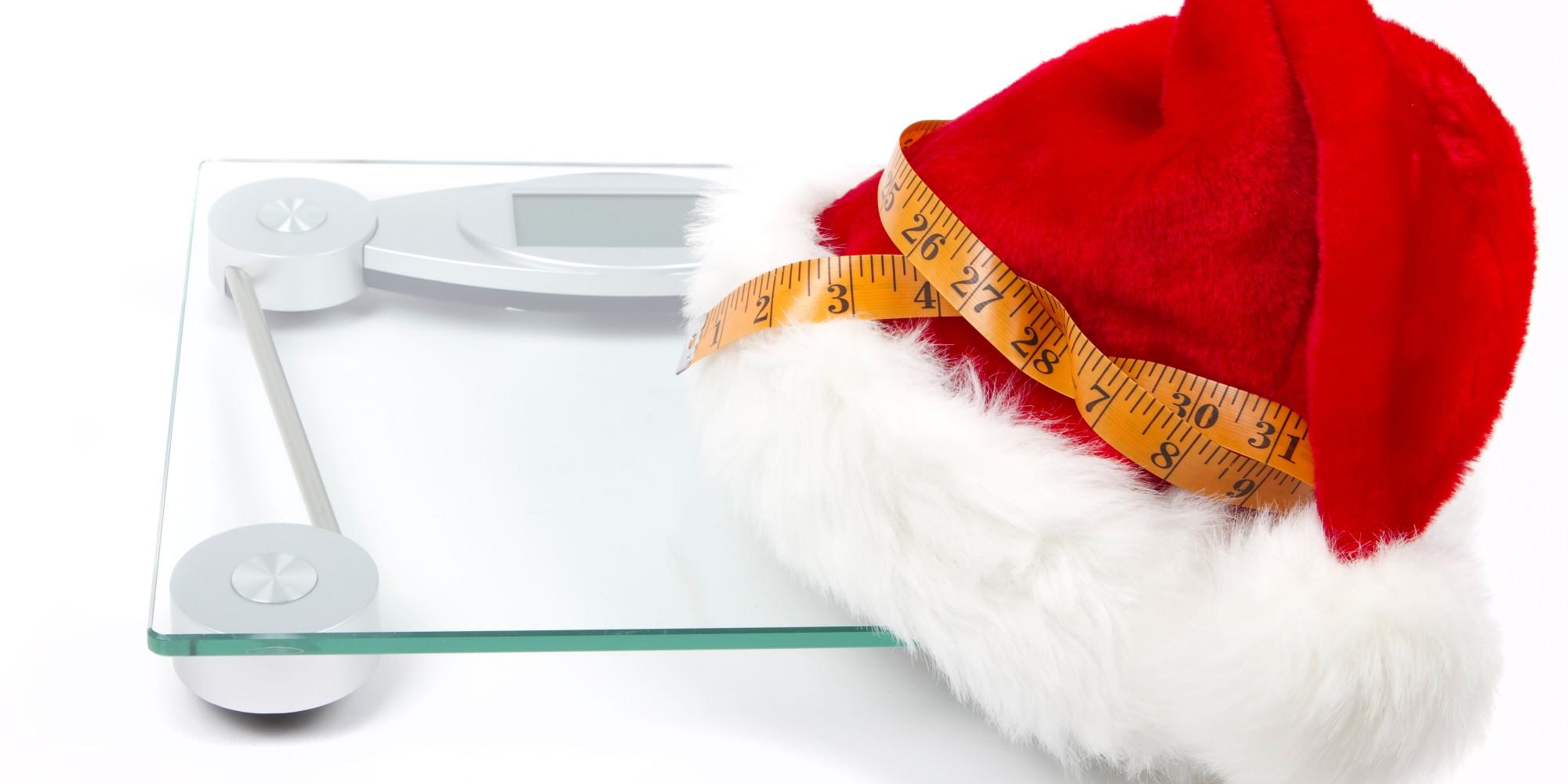 La dieta dimagrante da fare dopo le feste di Natale