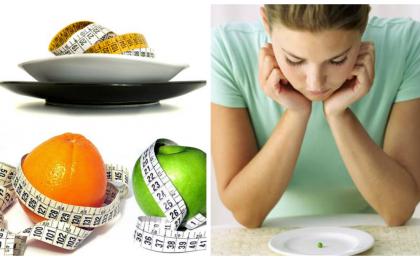Diete pericolose che non funzionano: scopri quali sono