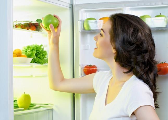 Scadenza alimenti