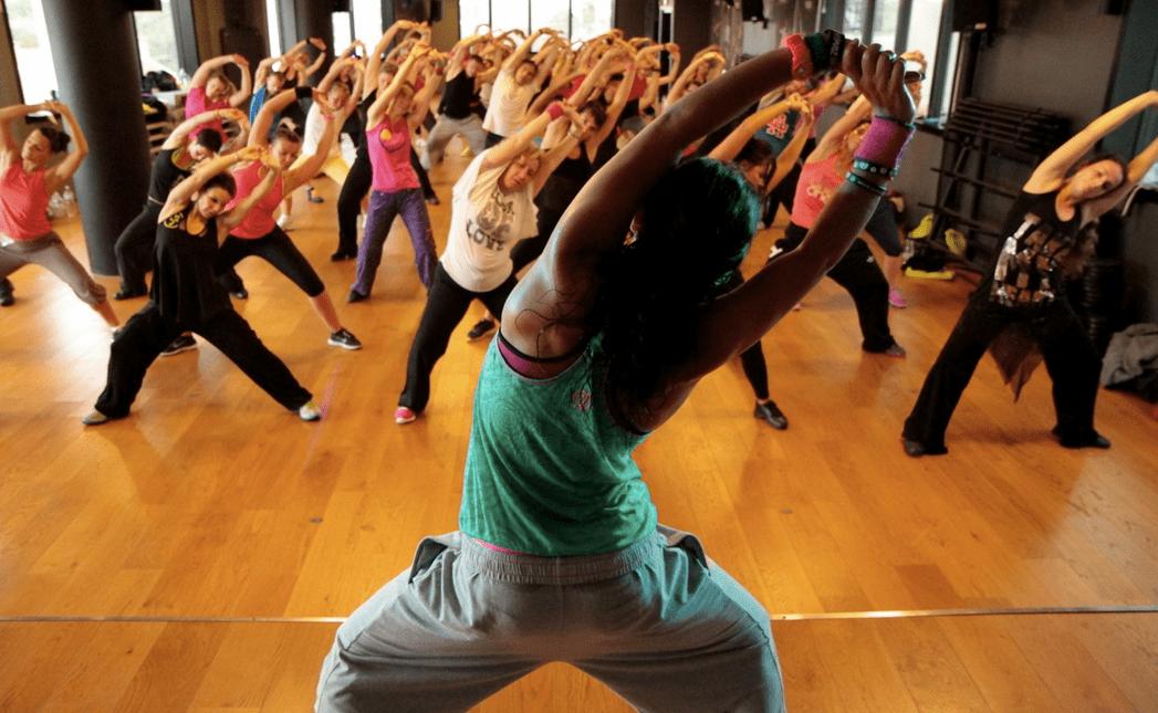 Canzoni e balli per tornare in forma dopo le feste