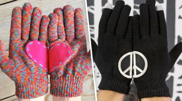 Qual è l'accessorio invernale più adatto a te?