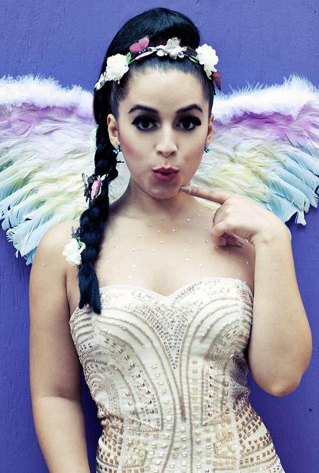 Ali da farfalla per Carnevale fai da te [FOTO]