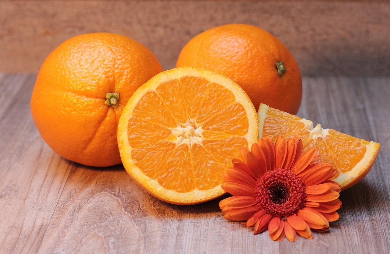 arance dieta dopo feste