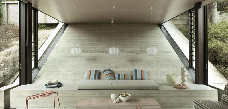 Evidenziare gli elementi architettonici con il colore
