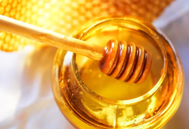 La dieta del miele per dimagrire?