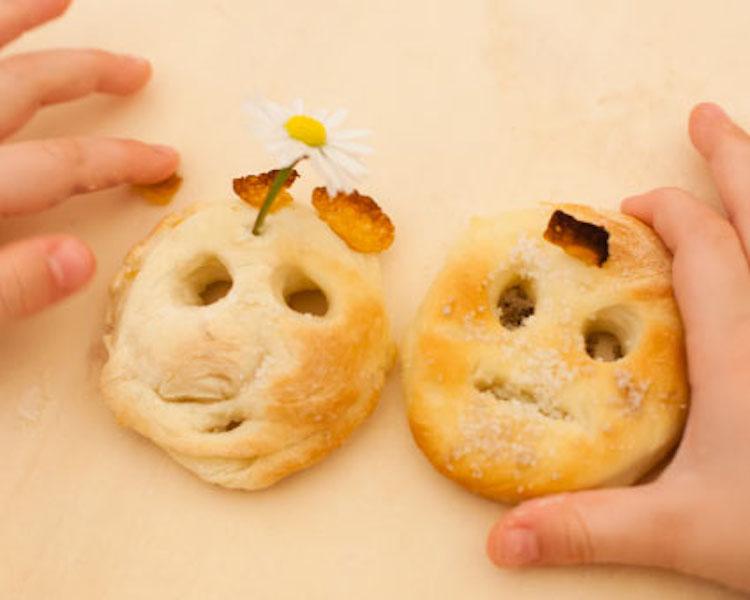 Cucinare con i bambini ricette semplici da fare con i piccoli foto pourfemme - Cucinare coi bambini ...