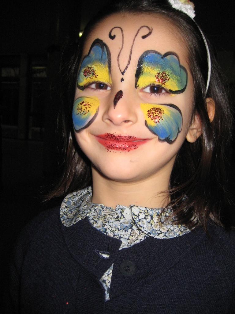 trucco-di-Carnevale-per-bambini