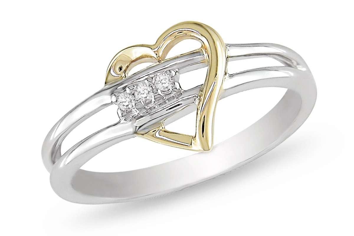 In anello