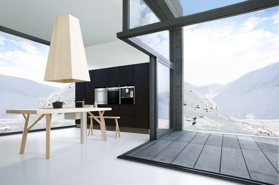 Consigli per arredare casa in stile nordico foto pourfemme for Arredare casa consigli