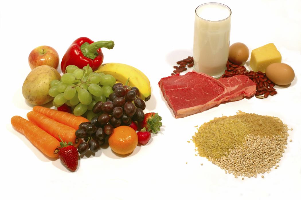 tabella stampabile dieta dissociata