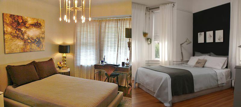 I quadri per la camera da letto consigli per la scelta foto pourfemme - Dipinti camera da letto ...