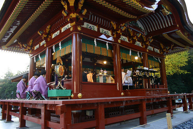 tempio per matrimonio buddista