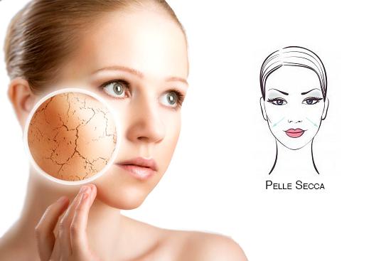 tipologia pelle secca