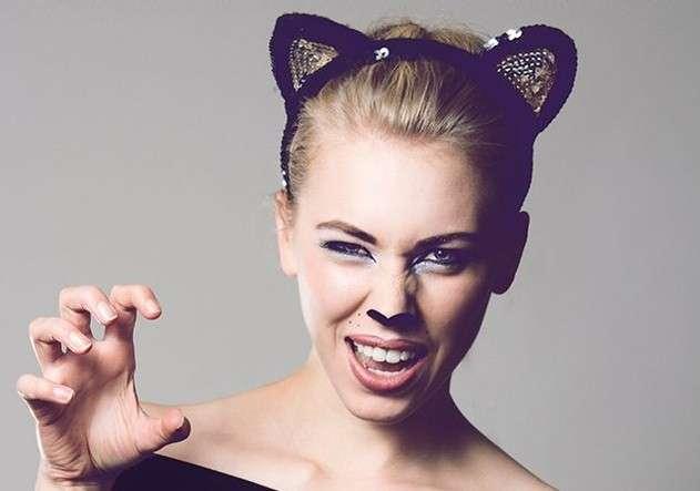 Make up di Carnevale da gatta per donne sensuali e originali [FOTO]