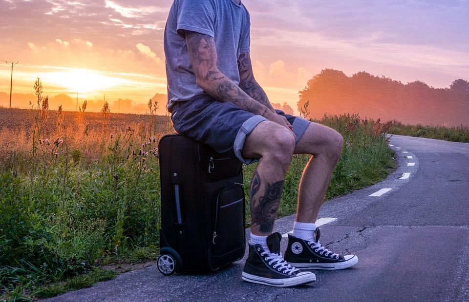 Dieci motivi per fidanzarsi con un uomo tatuato [Foto]