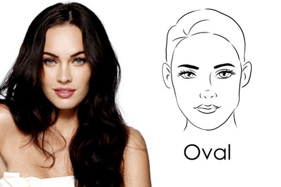 Forma del volto, come correggerla con il make up