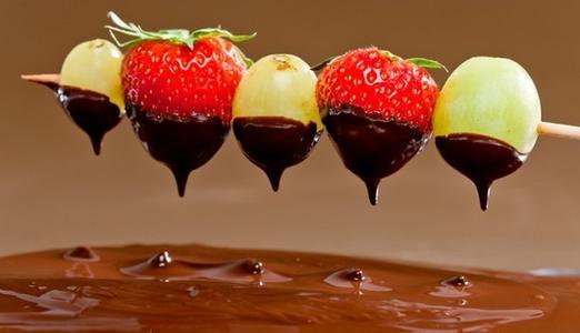 Frutta golosa