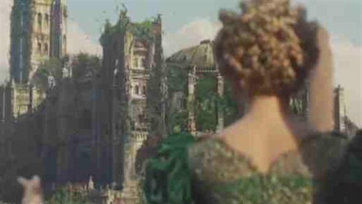 La Bella e la Bestia il film per inguaribili romantiche
