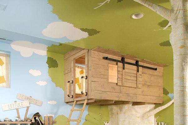 Idee fantastiche per la vostra casa ecco come renderla unica foto pourfemme - Idee casa unica ...