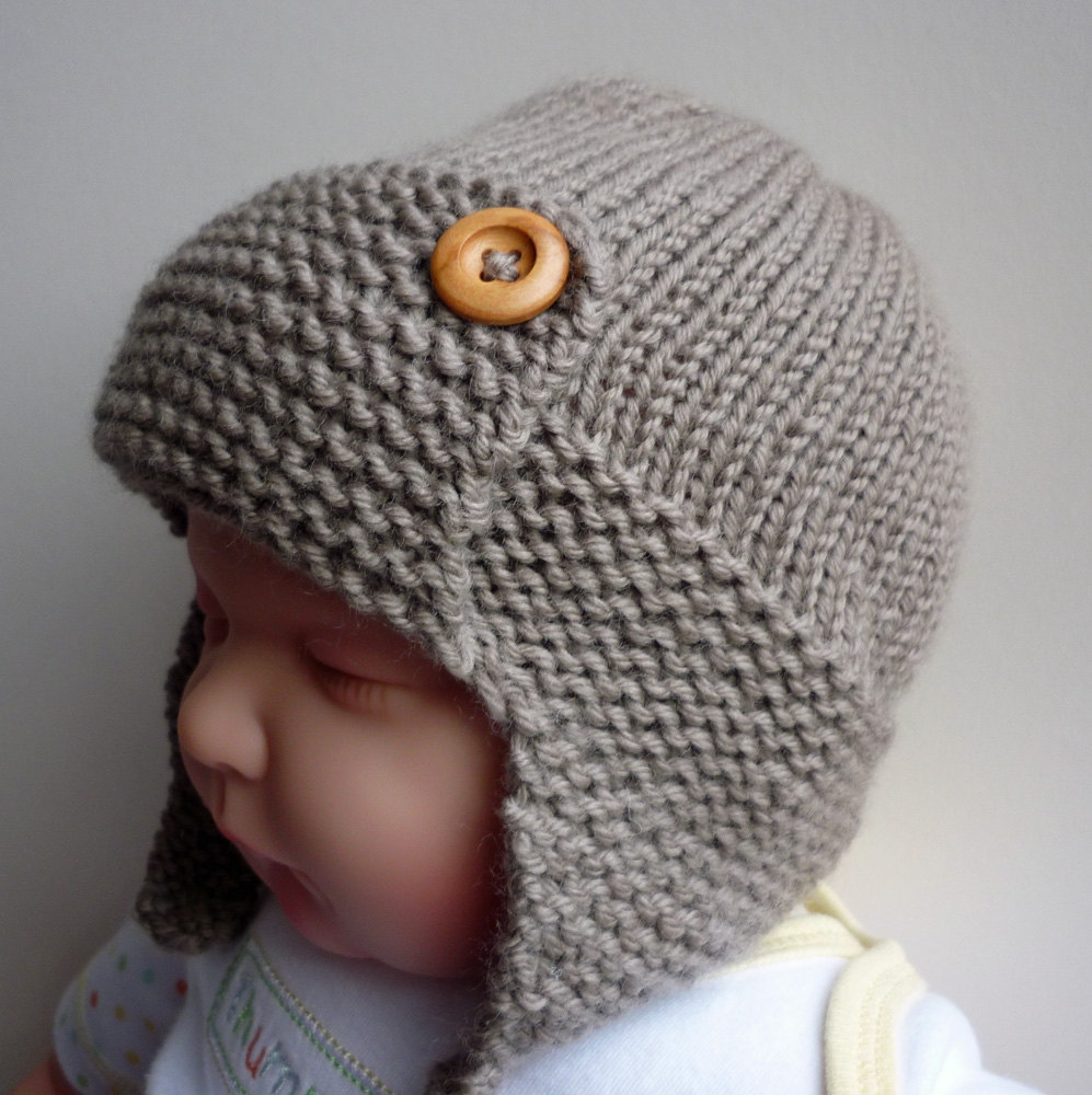 Cappelli Con Paraorecchie Ai Ferri 259d399a5152