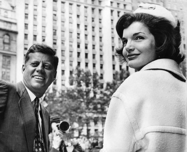 Jacqueline-e-John-Kennedy