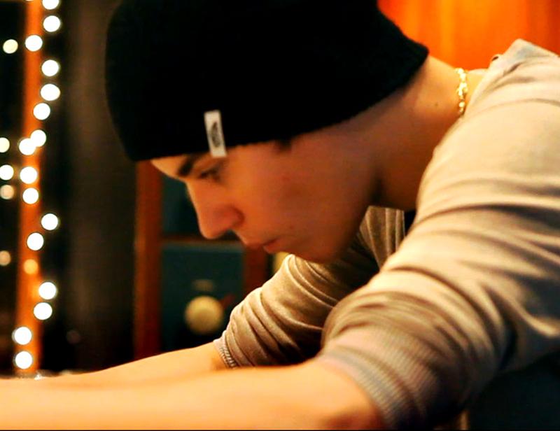 Believe, il film di Justin Bieber