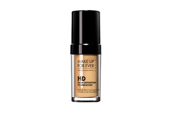 Make Up For Ever HD Foundation Bottle copy