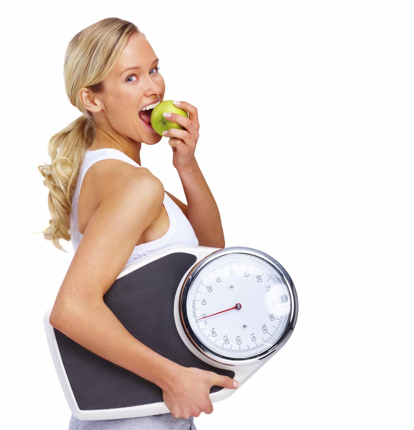 Mantenere il peso forma dopo la dieta