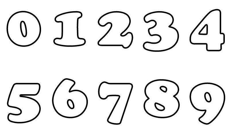 Numeri fai da te