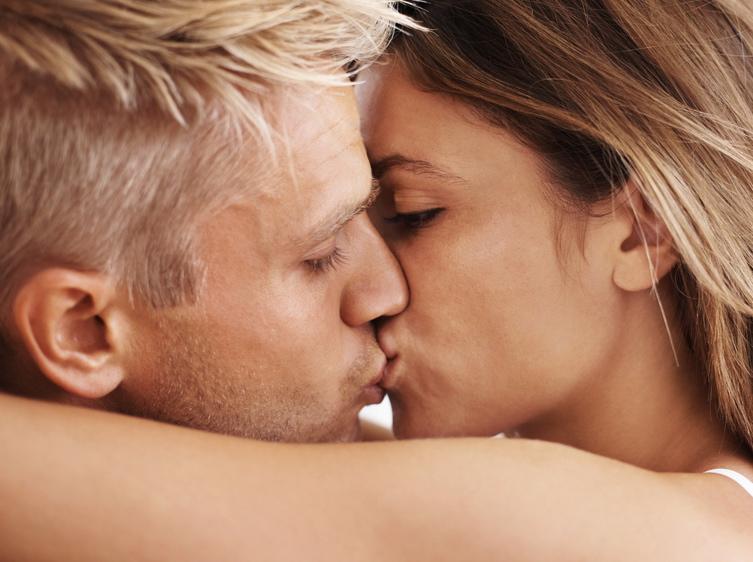 Baciare fa dimagrire? [TEST]