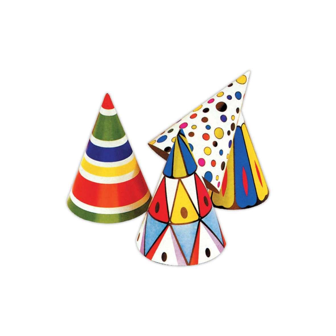 Lavoretti di Carnevale facili per bambini piccoli [FOTO]