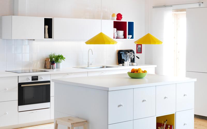 Cucina Ikea catalogo 2014