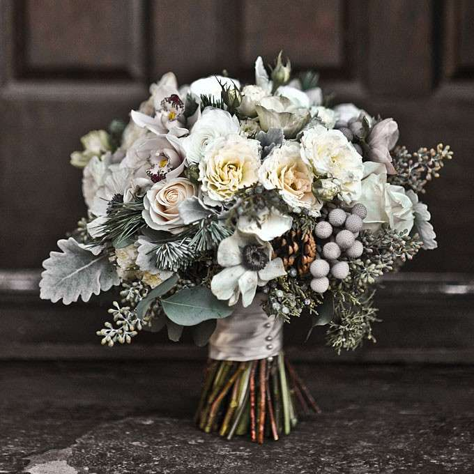 Composizioni floreali per il matrimonio: le più belle per il 2014[FOTO]