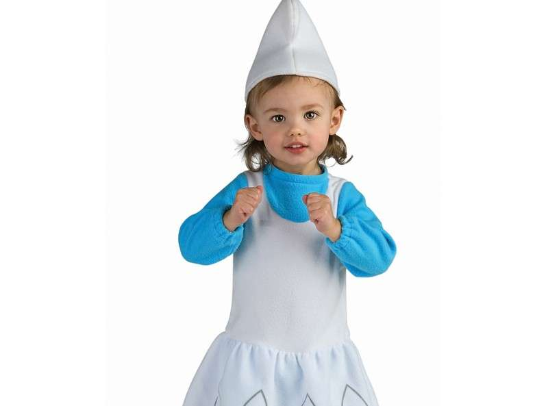 taglia 7 design di qualità vendita calda genuina Costumi di Carnevale per bambini fatti in casa [FOTO ...