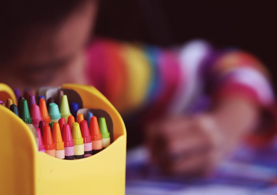 disegni festa donna colorare