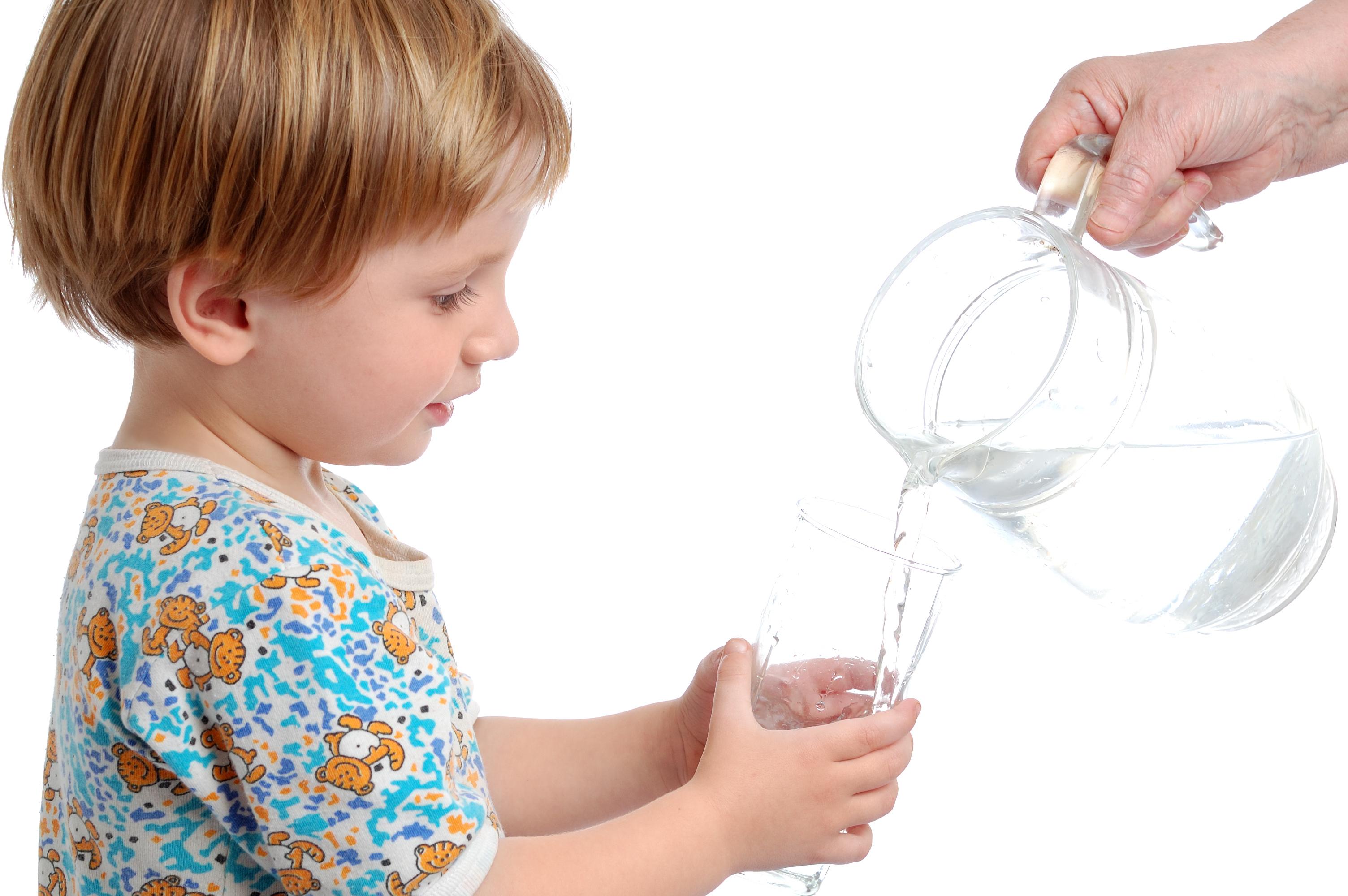 Disidratazione bambini e neonati: cause, sintomi, conseguenze e rimedi