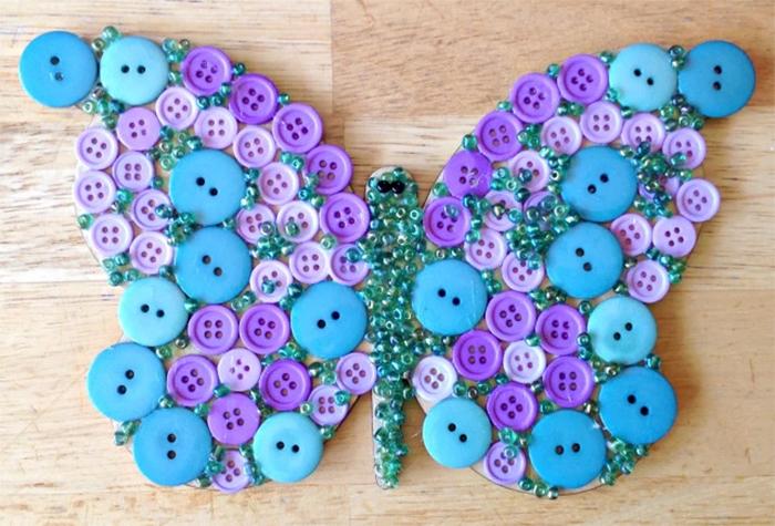 farfalla festa della donna