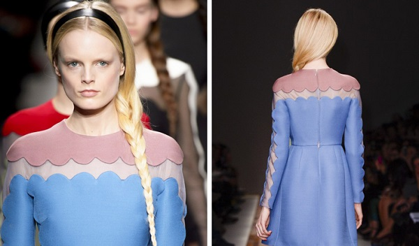 hair styles and looks for fall winter 2014 braided beauties