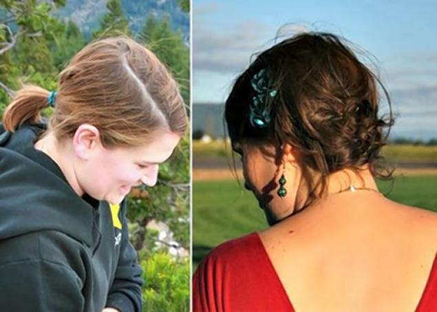 No allo shampoo da 5 anni, capelli più sani