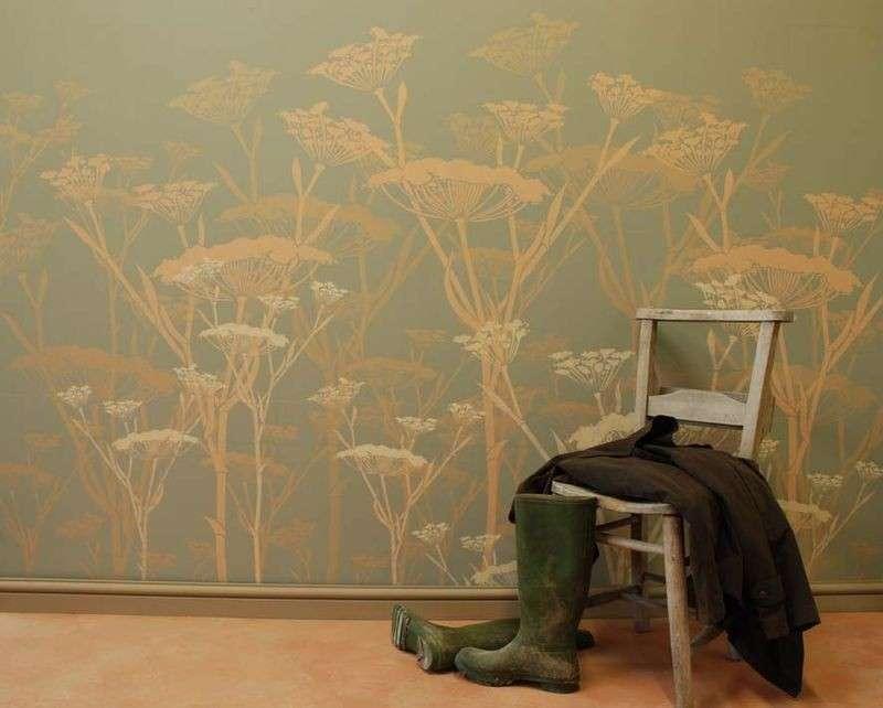 Stencil per decorare le pareti: idee per la tua casa [FOTO]
