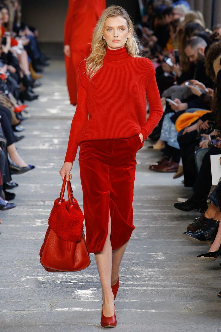 look in total red cosa non indossare a san valentino
