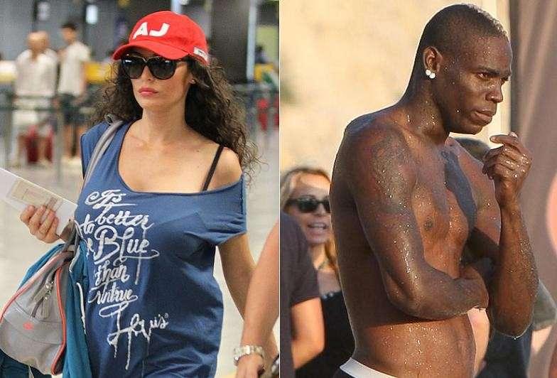 Raffaella Fico: Mario Balotelli può vedere Pia quando vuole [FOTO]