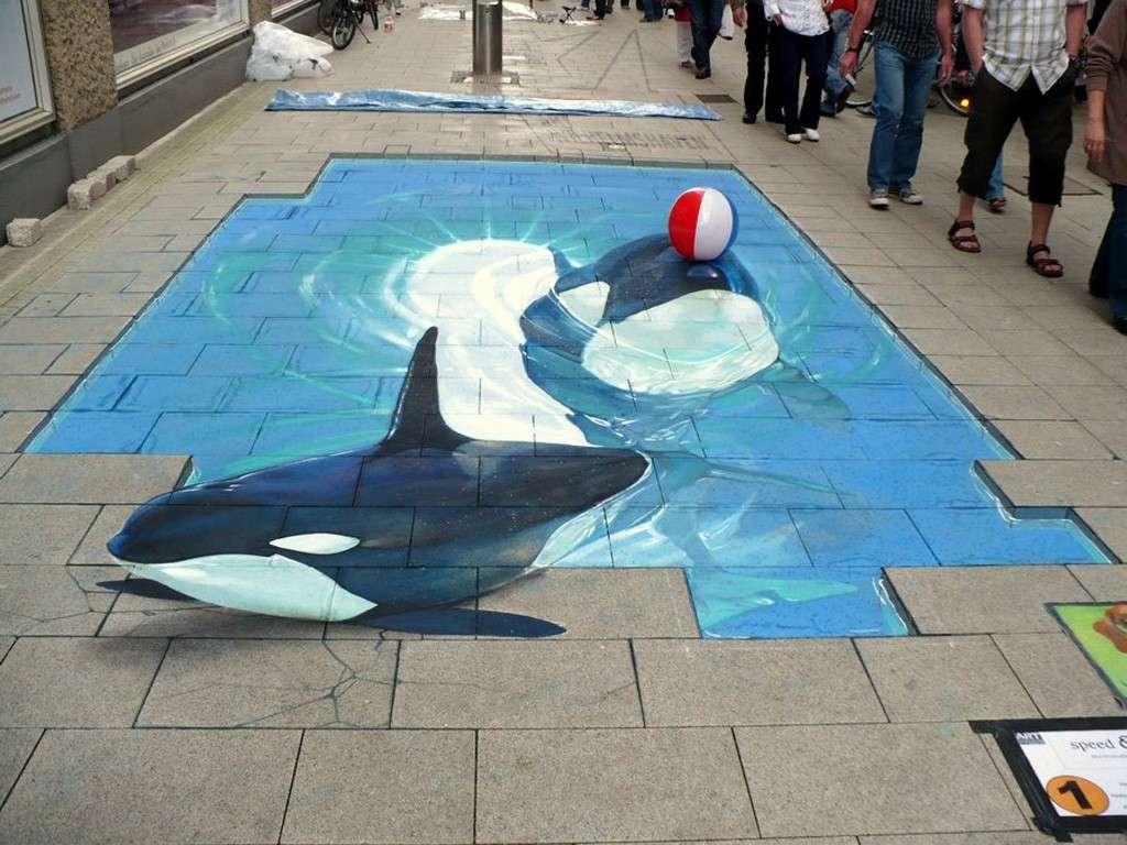 Street Art le migliori opere nel mondo