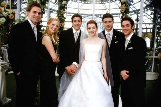 Abiti da sposa da film  i più belli della storia del cinema  FOTO ... 5cc797b038d