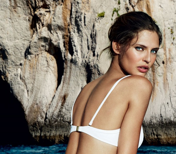 Bianca Balti nuova Musa per Light Blue