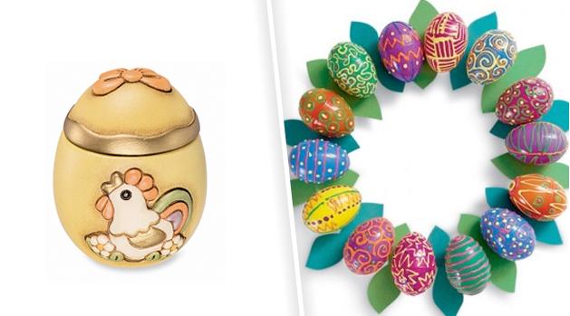 Decorazioni di Pasqua: vota la tua preferita