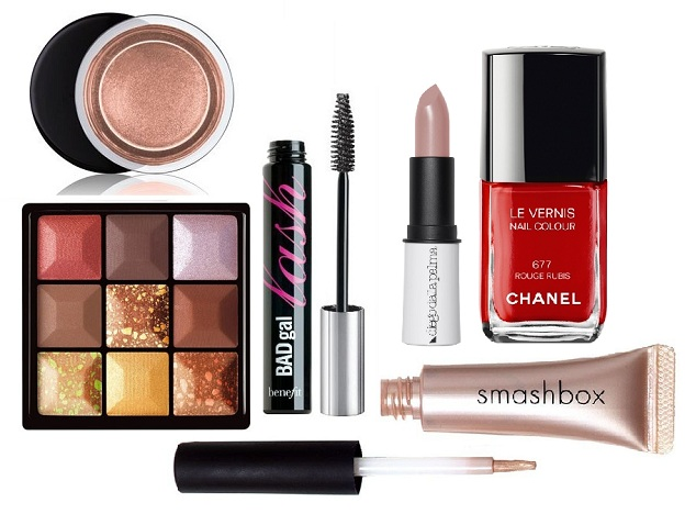 Make up sex and the city