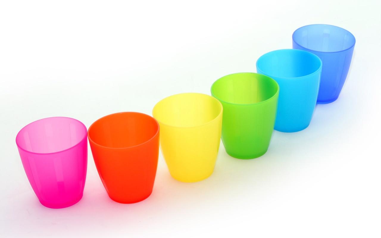 Oggetti In Plastica Per La Casa.Come Pulire La Plastica Pourfemme