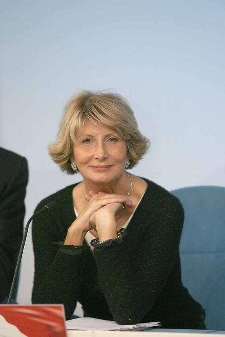 Barbara Pollastrini Pd