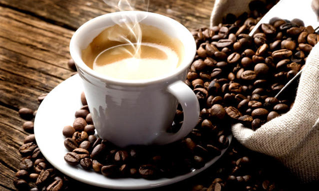 caffe nella dieta